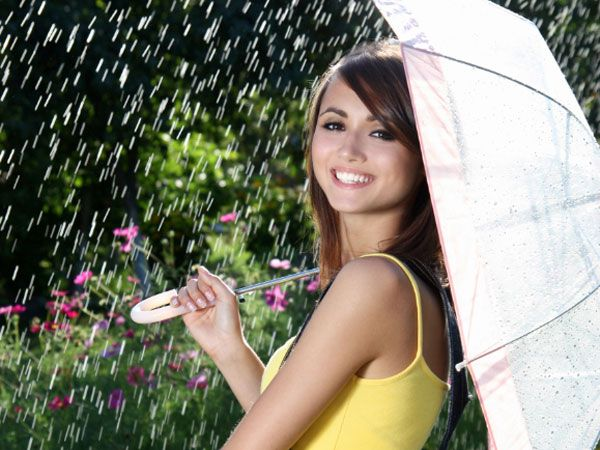 Gear up for monsoon travel