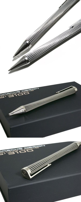 PORSCHE DESIGN P'3130 Pens