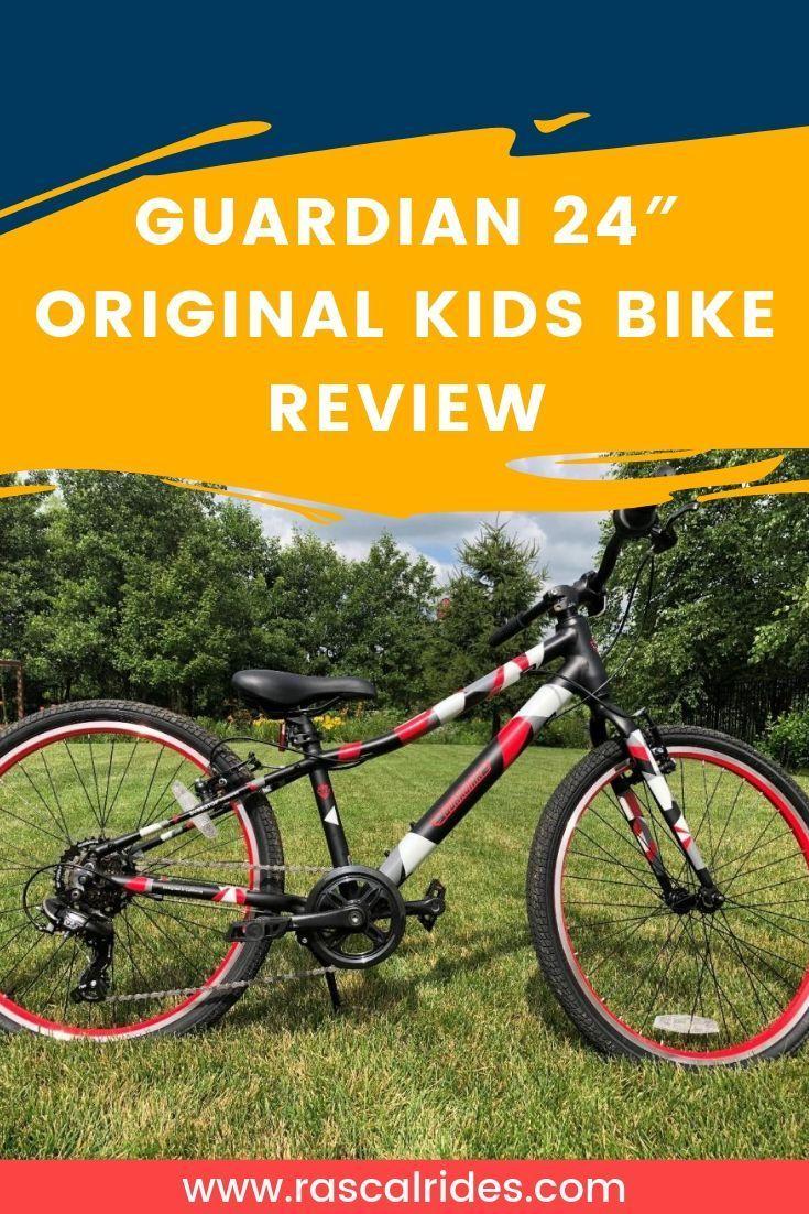 Review Guardian 24 Original Kids Bike Kids Bike Bike Reviews
