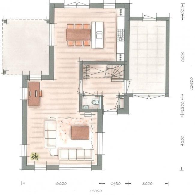 Villa Aurelia | Architectuurwonen
