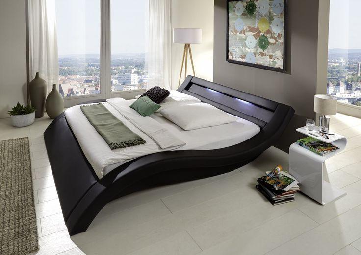 Designer Betten Kaufen Bett Kaufen Gunstig Betten X Design With Von Moderne Betten 140x200 Photo In 2020 Bett Modern Bett 140x200 Bett