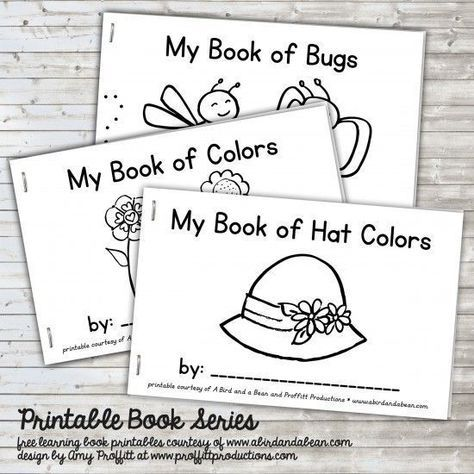 Free Printable Book Series. Keep Summer Reading Slump away with these fun and free books.