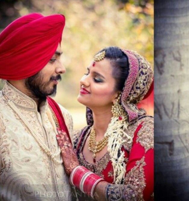wedding punjabi sikh details - photo #6