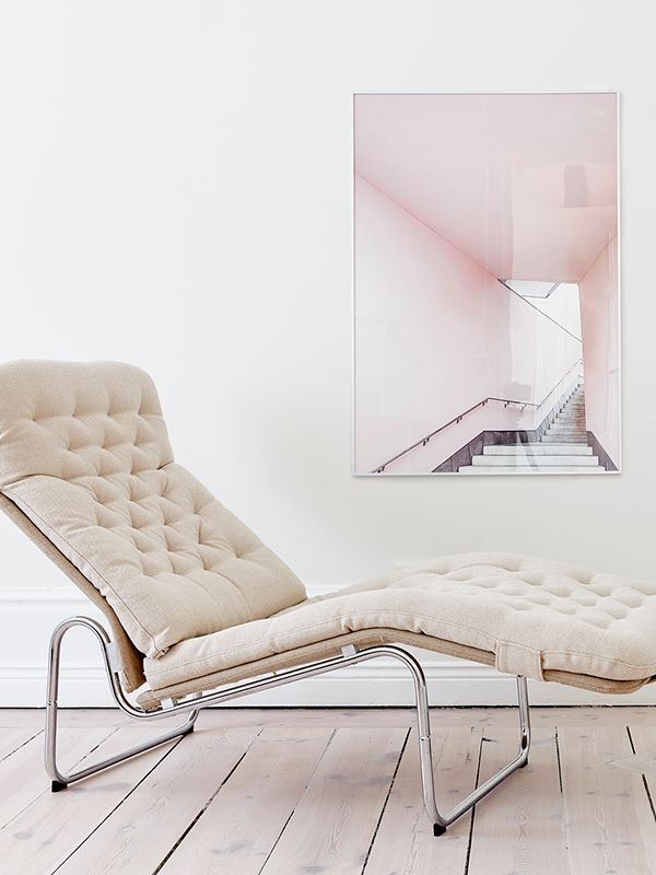 fantastic pink... styling by Mimmi Staaf   via (my) unfinished home
