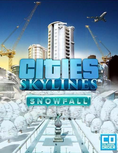 We just added another bargain to our store Cities: Skylines ..., take a look! http://www.gamers247.co.uk/products/cities-skylines-snowfall-pc-mac-linux?utm_campaign=social_autopilot&utm_source=pin&utm_medium=pin