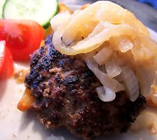Kääpiölinnan köökissä: jauheliharuoat