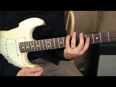 Blues Guitar Lessons - Learn How to Actually Play
