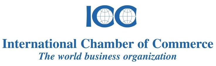 ICC – International Chamber of Commerce Logo [EPS-PDF]