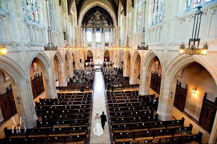 Claire & Jamie, St. Dominic's Church and San Francisco Fairmont Wedding » Vero Suh Photography | www.verosuh.com