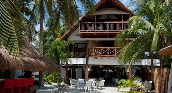 Hotel Spa Karmairi en Cartagena, entre los mejores 121 del mundo