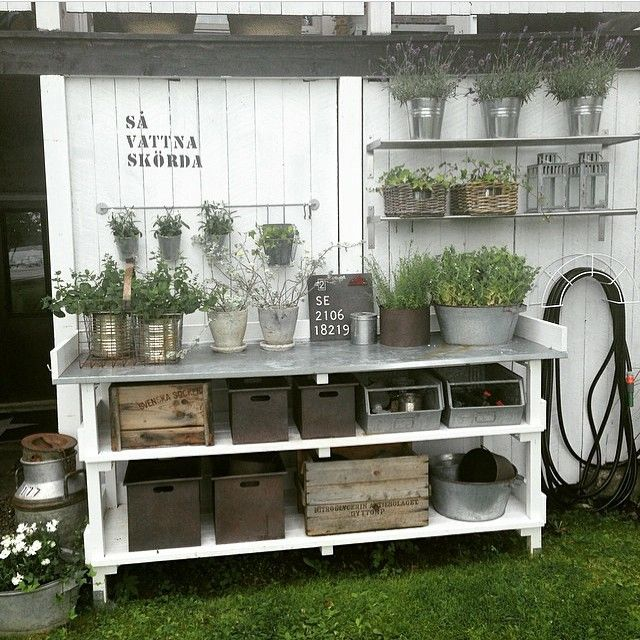 @tantvit #planteringsbord