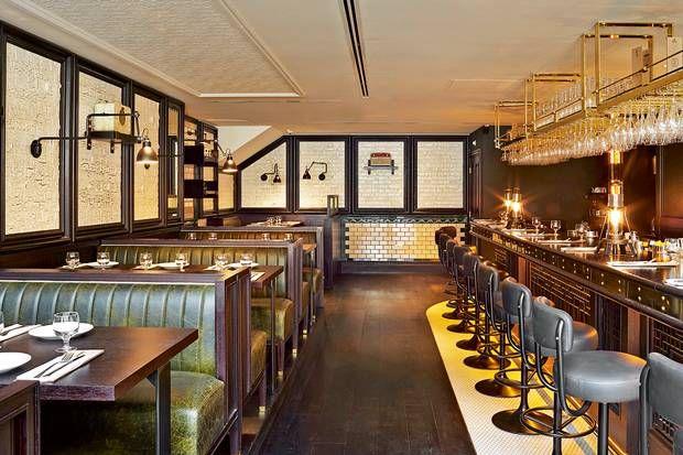 Grace Dent reviews Tredwell's - Restaurants - Going Out - London Evening Standard