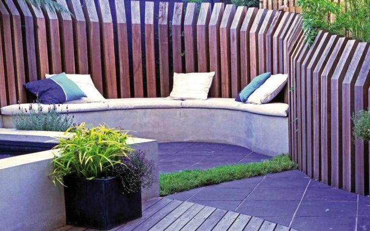 Clôture jardin et brise-vue pour votre confort complet
