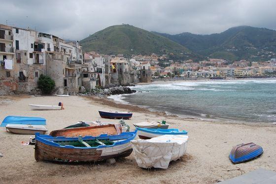 Sicilia - borgo marino - di matteodora