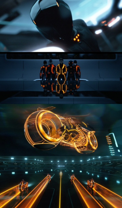 TRON: Legacy  I still want one.