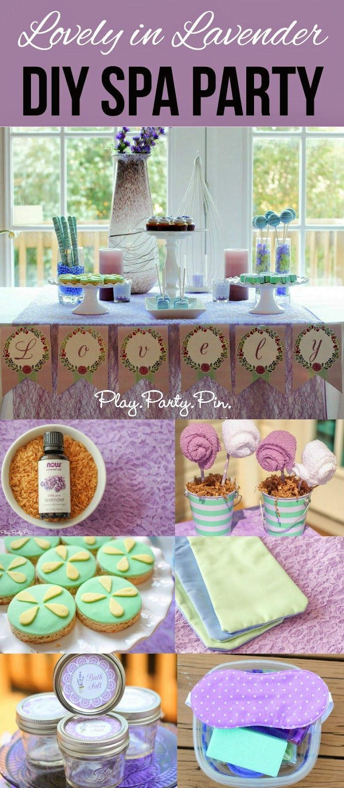 fun ideas for a ladies night at home home ideas