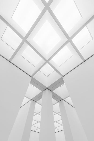 Pinakothek der Moderne - by Carlos Malvar
