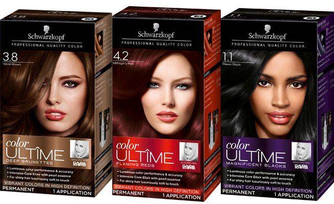 FREE Schwarzkopf Hair Color at Rite Aid!