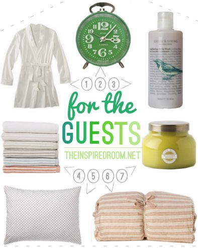 Looking forward to having house guests this holiday season  Check out these  simple ideas to. 17 Best ideas about Guest Room Essentials on Pinterest   Guest