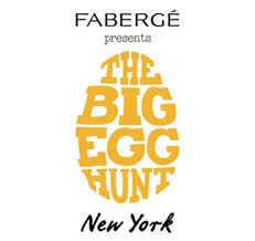 """Fabergé 2014 edition of the """"big egg hunt"""" in New York City! don't miss it! http://www.recountchannel.com/event/faberge-big-egg-hunt-nyc/"""