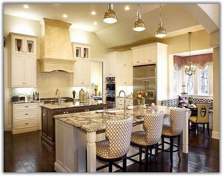 Best 20 Kitchen Island With Sink Ideas On Pinterest Kitchen Island Sink Kitchen Islands And