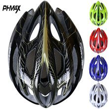 US $14.50 PHMAX 2016 Cycling Helmet With Insect Net Cycle Helmet In-mold 22 Vents Bicycle Helmet Ultralight MTB Bike Helmet Casco Ciclismo. Aliexpress product