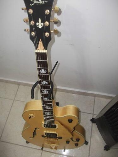 Guitarra Shelter Tenesse - Semi Acustica - R$ 1.099,99