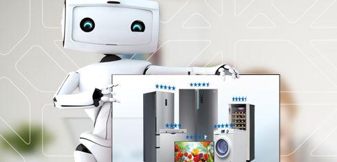Haier Electrodomésticos | Electrodomesticos, Aire Acondicionado,Haier España