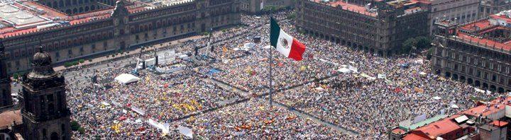 Calendario de feriados 2014 en México