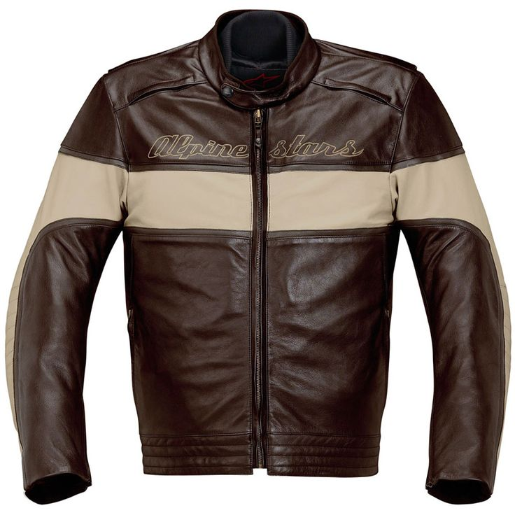 Drift Leather Jacket