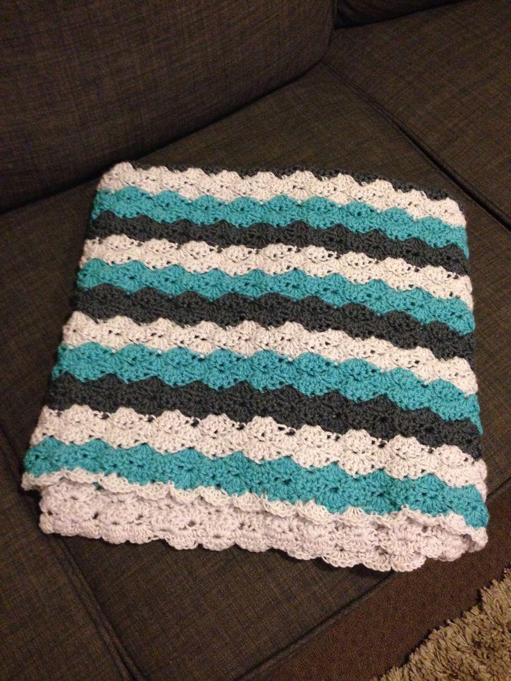 Blanket for Maison