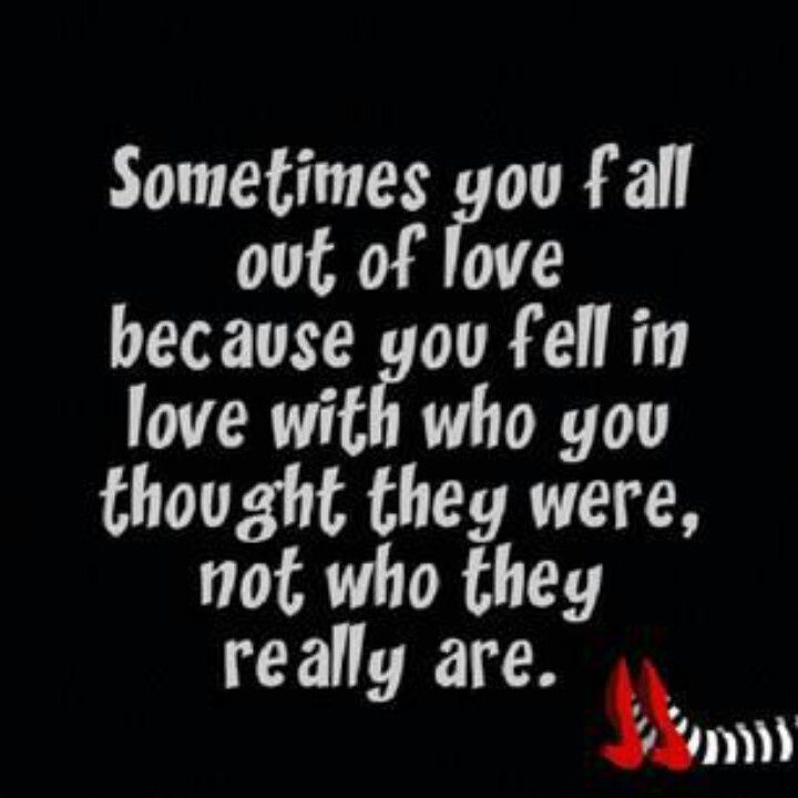 Quotes About Falling Out Of Love Google Search Life Quotes