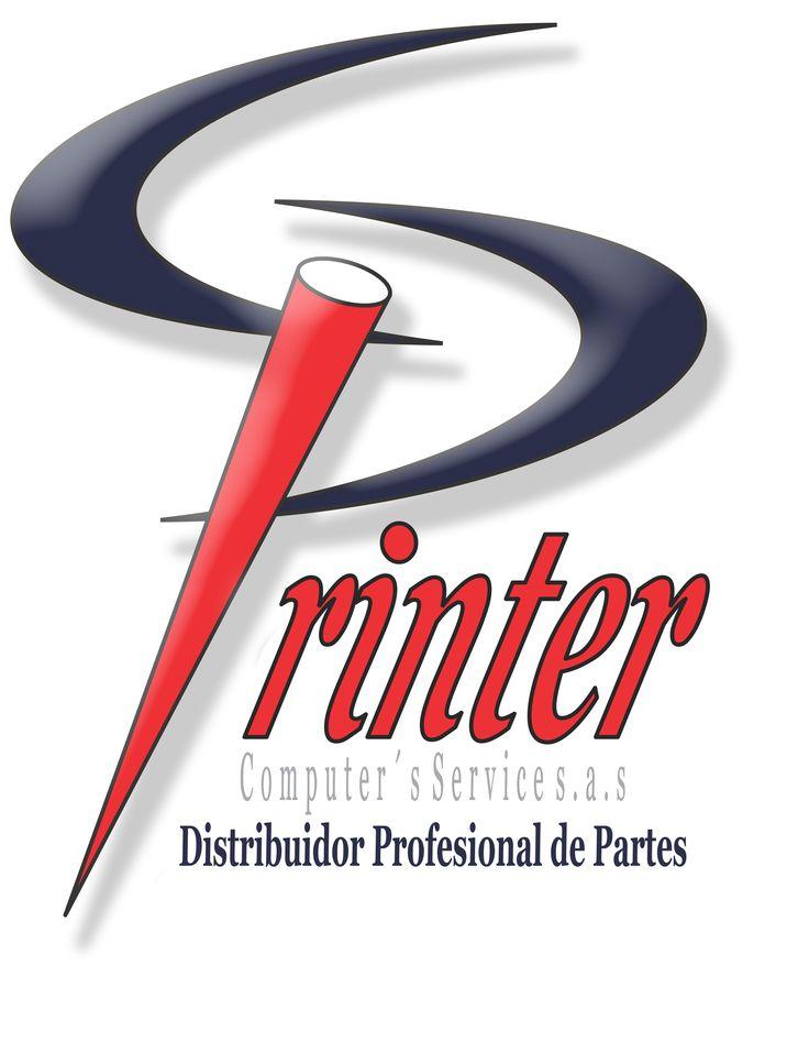 Distribuidor Profesional de Partes para Impresoras