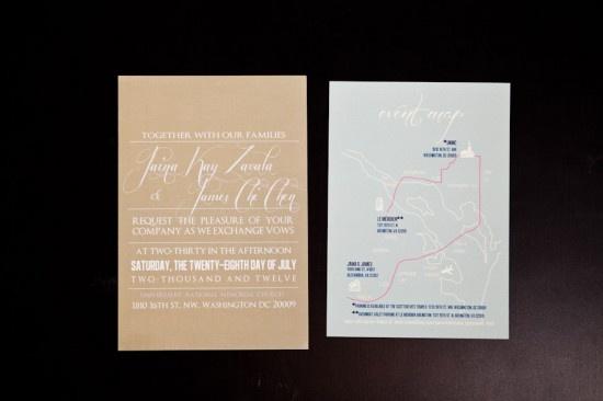 Simple Wedding Invitations Pinterest: 31 Best Simple Wedding Invitations Images On Pinterest