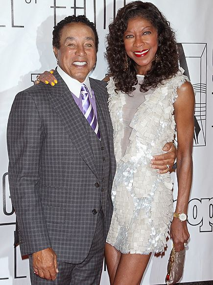 Smokey Robinson Reveals Natalie Cole Had Lost Weight and 'Didn't Look Good' the Last Time He Saw Her Before Her Death