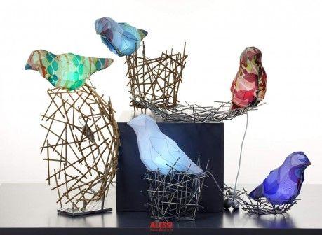 Alessi kolekcja Blow up