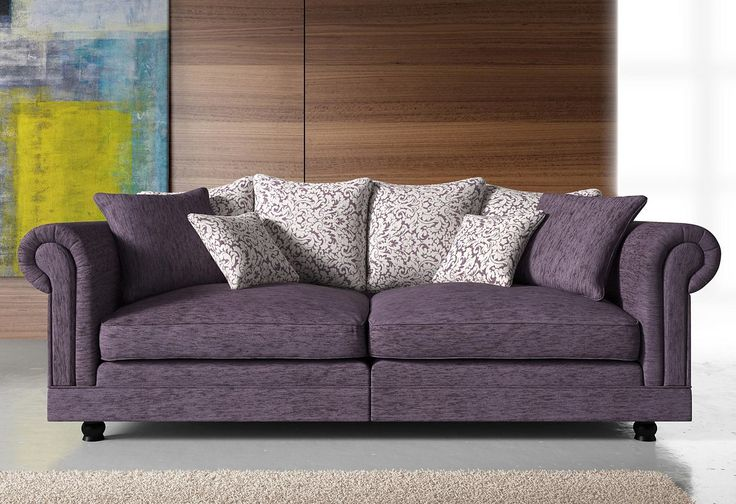 Home Affaire Big Sofa Breite 302 Cm Home King George And Big Sofas