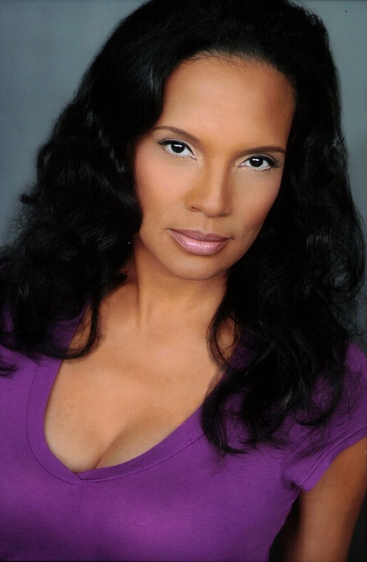 Shari Headley July 15,1964   Shari Headley was born. She is an actress of film and television. She turns 49 today.