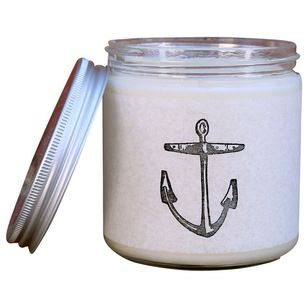 Beach Style Candles And Candleholders by Glint Candles