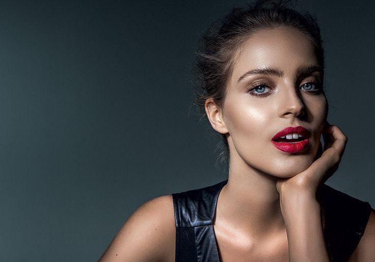 Tutorial do blush: os truques para dar um up no look