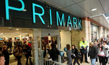 Primark.  UK based clothes shop. Variety, comfort, style, price.  Why haven't they made it across the pond yet?