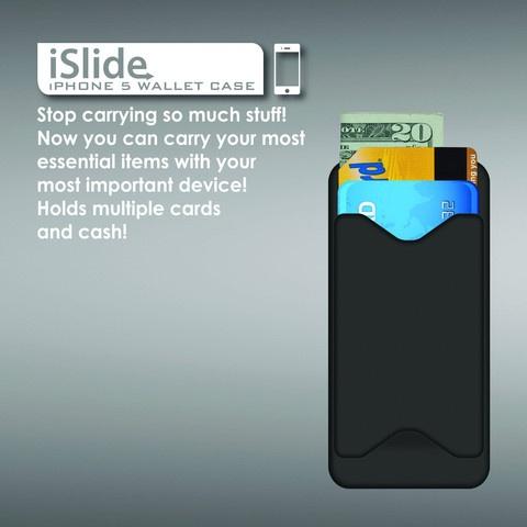 Triple C iSlide iPhone 5 Case