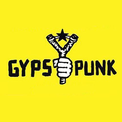 Gogol Bordello Gypsy Punks: Underdog World Strike