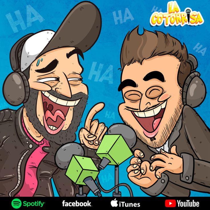 La cotorrisa podcast listen reviews charts chartable