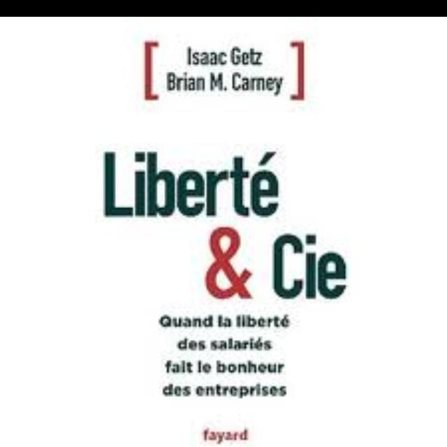 Un livre inspirant pour renouveler son leadership et libérer son entreprise