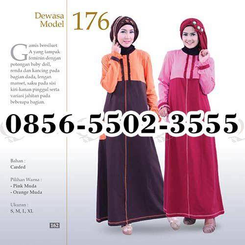 Gamis Qirani tanah abang, HP.0856-5502-3555, BBM: 5F497666