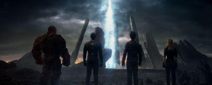 Noticias de cine y series: Cuatro Fantásticos: Así era el reboot que nunca vimos
