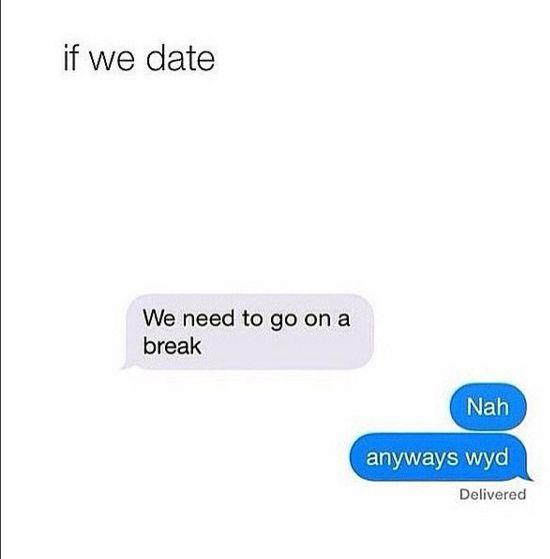 17 Pictures That Are Definitely You As A Girlfriend