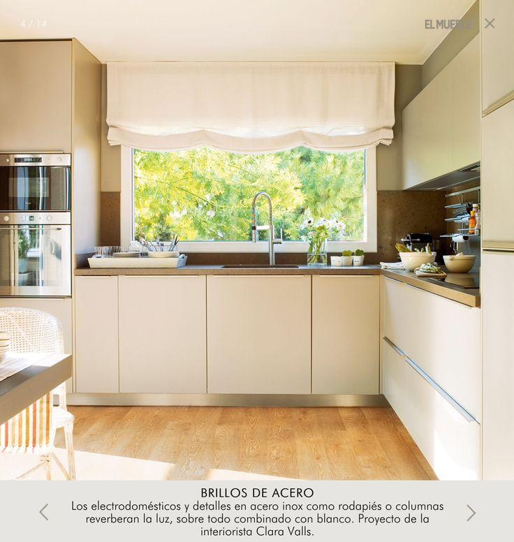 Mejores 46 imágenes de Cajón de Ideas: Cocinas en Pinterest ...