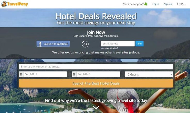 Hold Your Horses: A Better Way to Book Your Hotel with TravelPony
